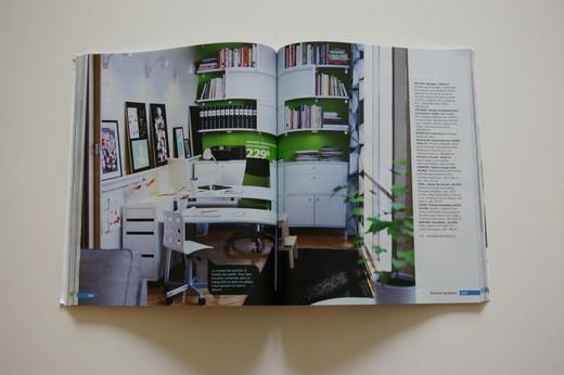 d co le nouveau catalogue ikea est l le blog de bea. Black Bedroom Furniture Sets. Home Design Ideas