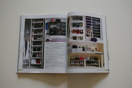 D co le nouveau catalogue ikea est l le blog de bea for Ikea nouveau ciel